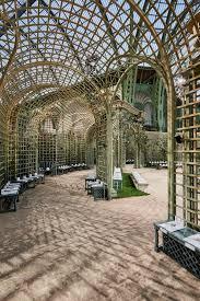 french formal garden chanel