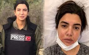 CNN Türk muhabiri Fulya Öztürk koronavirüs tedavisi gördüğünü açıkladı -  Internet Haber