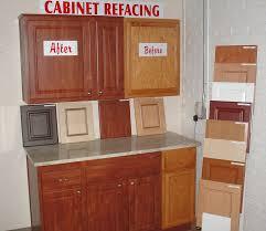 kitchen cabinet refacing cost kitchen design