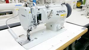 Typical Sewing Machine Parts Book