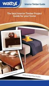 Wattyl Stain Colour Chart Nz Interior Timber Guide The Best Interior Timber Project Guide