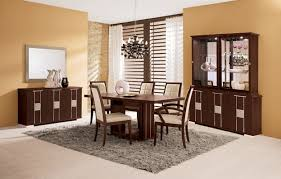 italian lacquer dining room furniture. Modren Dining Strikingly Beautiful Italian Dining Room Furniture Classic Contemporary  Made Lacquer Throughout
