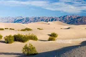 Top 5 bezienswaardigheden Death Valley ...