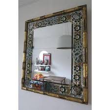 inspiration about vintage asian style bamboo wall or table dressing table mirror for asian style