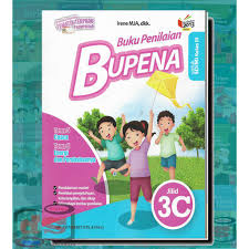 Kunci jawaban latihan soal buku siswa tematik kelas 4 tema 4 berbagai pekerjaan kurikulum 2013 revisi 2017 kami bagikan untuk anda lengkap mulai dari subtema 1, 2, dan 3. Buku Penilaian Bupena 3c Sd Mi Kelas 3 Sd Tema 5 Dan Tema 6 Shopee Indonesia