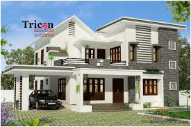 3D Floor Plans For House U2013 3D Architectural Rendering4 Room House Design