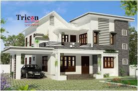 4 Bedroom Modern House Design 2355 Sq.ft