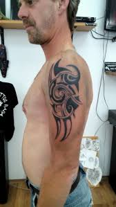 Tetování Tetovací Studio Benešov