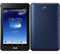 Asus Memo Pad HD7 16 GB - description ...