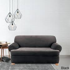 black slipcover black covers slipcovers at our best slipcovers furniture covers deals black
