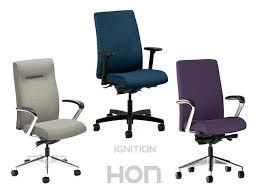 High Back Fabric fice Chair – adammayfield