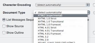 W3C Validator validiert HTML5 - Portal - Tutorials, Tipps und Tricks ...