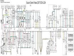 1989 suzuki sidekick wiring diagrams dolgular com suzuki sidekick wiring harness at Suzuki Sidekick Wiring Diagram