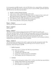 Management Proposal Best Data Management Project Proposal