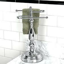 hand towel holder. Hand Towel Holder Bar Height Hanging Ideas Countertop Bathroom