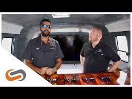 Costa Mens Sunglasses Size Guide Sportrx Youtube