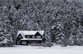 Outdoor Aesthetics: Easy Ways to Improve in the Winter - Realty Times