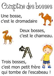 Comptines Et Chanson De Chameaux Maitresse Myriam