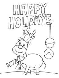 Wishing good luck, happiness, peace, love and merry christmas. Free Printable Christmas Coloring Cards Cards Create And Print Free Printable Christmas Coloring Cards Cards At Home