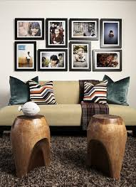 ... Great Living Room Picture Frame Ideas 38 For Your Cream And Purple  Living Room Ideas with ...