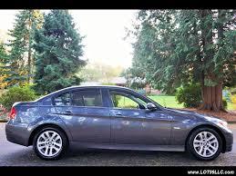BMW 5 Series 2004 bmw 325i sedan : 2006 BMW 325i 92K 6 Speed Manual Laoded for sale in Milwaukie, OR ...
