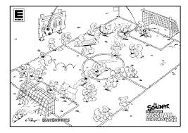Small Picture Download Coloring Pages Soccer Coloring Pages Soccer Coloring