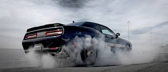 2017 Dodge Challenger - Classic Muscle Car