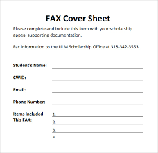 Fax Form Pdf Sample Printable Fax Cover Sheet 17 Free Documents In Pdf