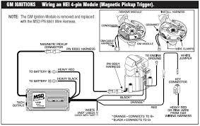 msd 6al schematic basic wiring schematic msd 6al hei wiring diagram chevy detailed wiring diagrams msd 6al wiring hei msd 6a wiring