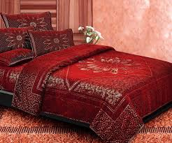 luxury bed covers