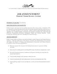 entry level hr resume getessay biz career advice human resources generalist resume sample human resources inside entry level hr