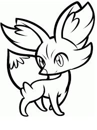 10 Disegni Da Colorare Dei Pokemon