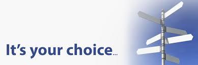 Patient Choice Magnificent Choice