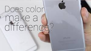 apple iphone 6 space grey vs gold. iphone 6 fingerprints/smudge test ( space gray, gold, silver ) - youtube apple iphone grey vs gold c