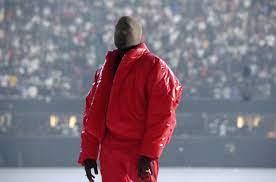 """Never ending """"Donda"""": Kanye West bleibt ..."""