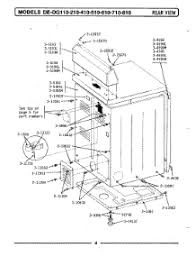 parts for maytag lde410 dryer appliancepartspros com Maytag Dryer Wiring Diagrams 08 rear view parts for maytag dryer lde410 from appliancepartspros com maytag dryer wiring diagram model ldg9824aae