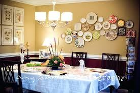 hanging plates on wall wildly creative ways plates wall decoration cabinet hanging wall plates