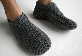 Men Bedroom Slippers Slipper Socks Etsy