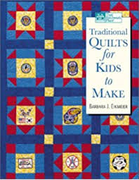 Kids Start Quilting with Alex Anderson: 7 Fun & Easy Projects ... & Traditional Quilts for Kids to Make Adamdwight.com