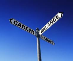 student focus balancing a family full time employment and school