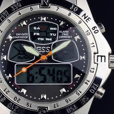 2015 hot watch men ess brand men s analog digital alarm black 2015 hot watch men ess brand men s analog digital alarm black dial stainless steel sport quartz dual watch best wristwatches buy wristwatches from