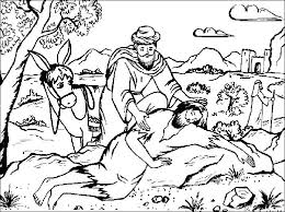 Top Rated Good Samaritan Coloring Page Images Good Coloring Page