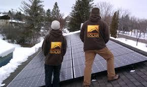 Contractor T Shirt Designs Custom T Shirts For Solar Library Shirt Design Ideas
