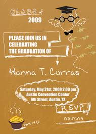 sample graduation invitations graduation invitations and programs
