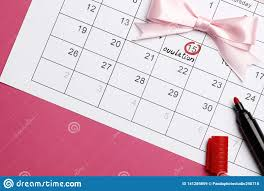 Pregnancy Day By Day Chart Planning Of Pregnancy Stock Image Image Of Days Hormone