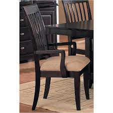 100183 coaster furniture monaco dining room dining chair