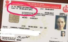 Driving News Rto Gets Mumbai Expired Fitness Us Trainer - From India License