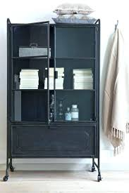 Storage Cabinet With Lock Storage Cabinet With Lock Medium Size Of