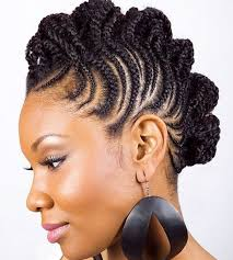 These hairstyles will help you to look beautiful, stunning and very attractive. 57 Ghana Braids Styles And Ideas With Gorgeous Pictures