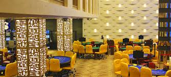 Our Casino | New Silkroad